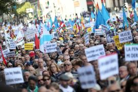 El Consejo de Ministros aprueba un préstamo para garantizar el pago de las pensiones