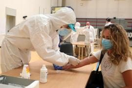 Italia supera los 21.000 fallecidos y sigue reduciendo los hospitalizados