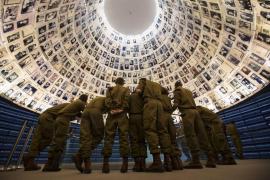 Publican en internet 26 millones de documentos sobre víctimas de los nazis