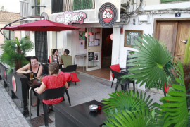 The Soho Bar