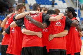 La Federación Española de Baloncesto reúne a los clubes de LEB Oro para estudiar el futuro de la competición