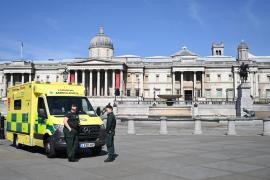 Las muertes por coronavirus en residencias de ancianos alarman en el Reino Unido