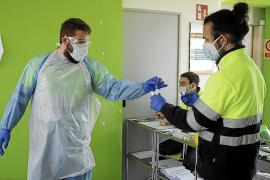 Salut no requisará las pruebas diagnósticas de laboratorios privados