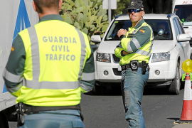 Los desplazamientos de los ciudadanos de Baleares bajan un 73 % con el confinamiento