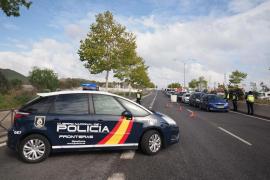 Los desplazamientos de los ciudadanos de Balears bajan un 73 % con el confinamiento