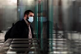 El número de casos nuevos en España vuelve a dispararse en el último día
