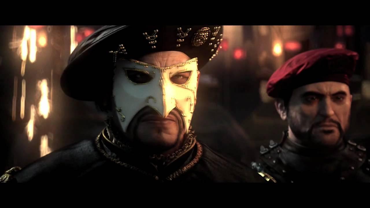 'Assassin's Creed II', gratis hasta el 17 de abril