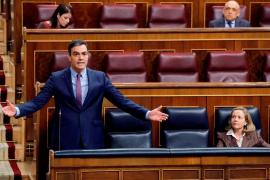 Sánchez asegura que no dejará a nadie atrás
