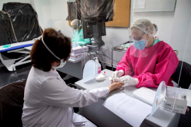 Los test a los asintomáticos suben la cifra de contagios en España