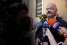 Recogida de firmas para el indulto de Josep Juan Cardona