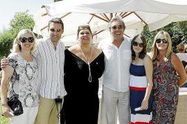 Los ingleses de Mallorca también celebran el Jubileo de la reina Isabel II