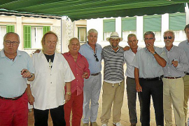 La Asociación de Fumadores de Puros Epicur celebra una comida en recuerdo de Javier Mayol