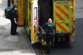 El Reino Unido se acerca a los 100.000 contagios