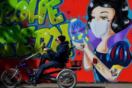 Alemania prolonga el distanciamiento a mayo pero abre gradualmente la vida pública