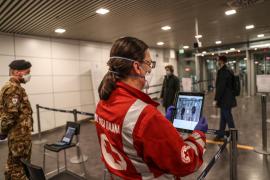Italia supera los 165.000 casos y los 21.600 fallecidos por coronavirus