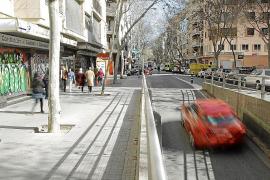 Pimeco pide que el dinero para peatonalizar Nuredduna se destine a reactivar la economía