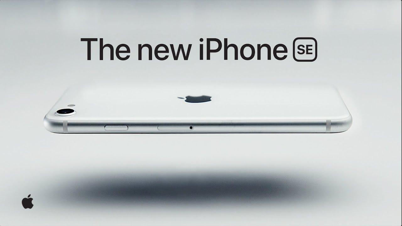 Apple presenta su iPhone más barato