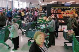 Los precios bajan un 0,3 % en marzo en las Islas y caerán aún más