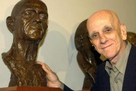 Fallece Rubem Fonseca, uno de los grandes escritores de Brasil