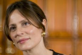 Aitana Sánchez-Gijón critica el precio abusivo de los test tras sufrir coronavirus