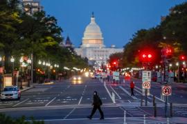EE.UU. prepara su reapertura tras superar el pico de infecciones
