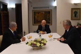 Gantz fracasa en su intento de crear gobierno y sigue el bloqueo en Israel
