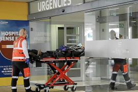 Los muertos con coronavirus y los nuevos contagios bajan ligeramente en Baleares