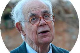 Fallece el historiador y 'lul·lista' Jocelyn N. Hillgarth