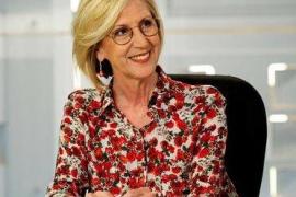 Rosa Díez, exsocialista y cofundadora del partido Unión, Progreso y Democracia (UPyD)
