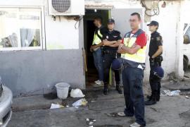 La policía atribuye 12 muertes por sobredosis de heroína al clan desmantelado en Son Banya