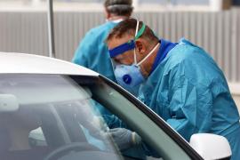 Simón confirma que se hacen más de 40.000 PCR al día en España