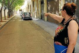 Herido un guardia civil que fue arrollado por el coche de unos ladrones en Palma