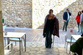 Lloret de Vistalegre, protagonista del adiós de Eva Hache a 'La paisana'