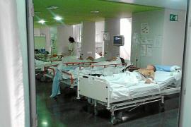 El Govern empieza a negociar una 'solución digna' para evitar la huelga de médicos