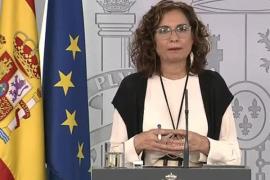 El Gobierno ve prematuro el desconfinamiento de Baleares y Canarias