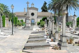 La Audiencia Provincial rechaza la apertura de la fosa común del cementerio de Porreres
