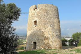 Torre de Ca n'Espatleta