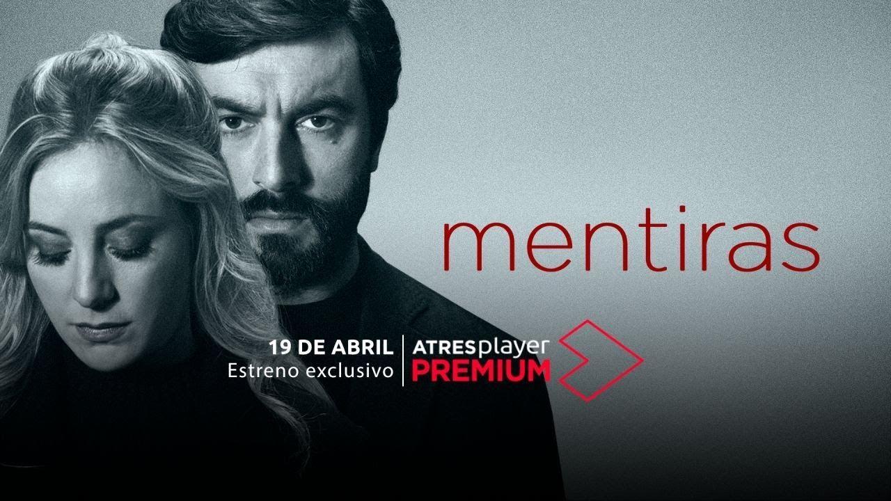 La serie 'Mentiras', rodada en Mallorca, se estrena este domingo