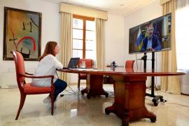 Baleares y Canarias piden que sus puertos y aeropuertos abran los últimos