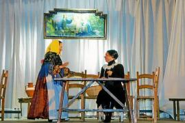 Grup de Teatre de la Asociación de Vecinos Es Molí