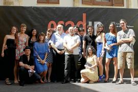 La ESADIB encara el nuevo curso sin rebajar el nivel y con nueva dirección