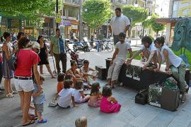 La Fundació Miró «incentiva la participación ciudadana» por Sant Joan