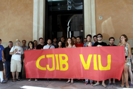 Adiós a 27 años de historia del Consell de la Joventut