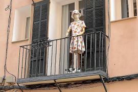 Teoría y práctica del balcón