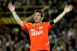 Messi: «El día que deje de divertirme me retiro»