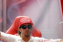 Alonso: «No será  fácil, pero tampoco imposible»
