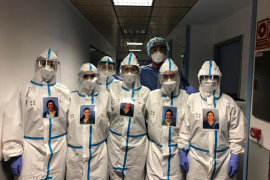 Coronavirus en Mallorca