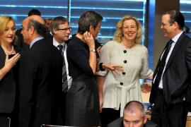 Una semana clave para devolver la confianza en el euro y en la economía española