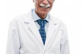 Alberto Oehling, alergólogo: «El 25 % de la población es alérgica y vamos en aumento»