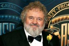 Fallece Allen Daviau, el director de fotografía en 'E.T.' y 'El imperio del Sol'